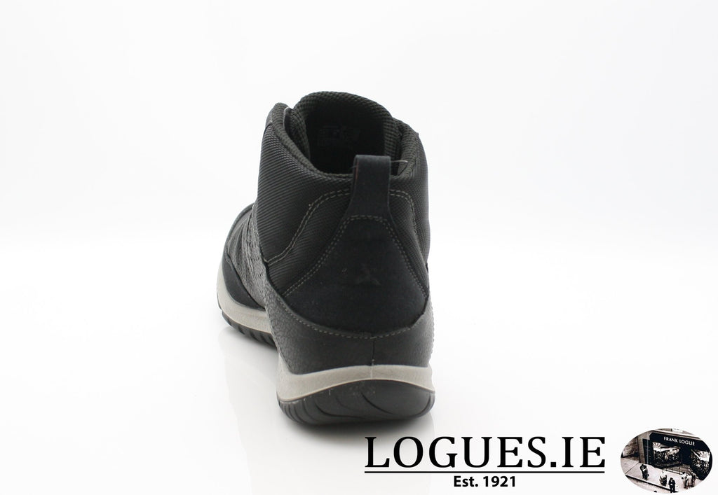 ECC 838563LadiesLogues Shoes01001 / 41