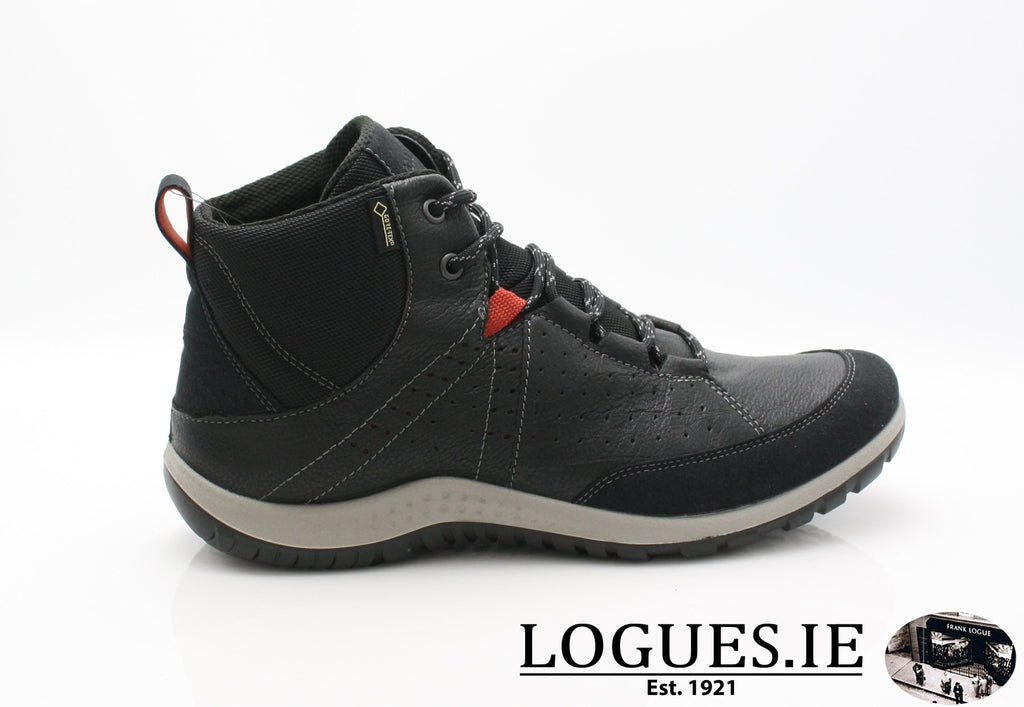ECC 838563LadiesLogues Shoes01001 / 35