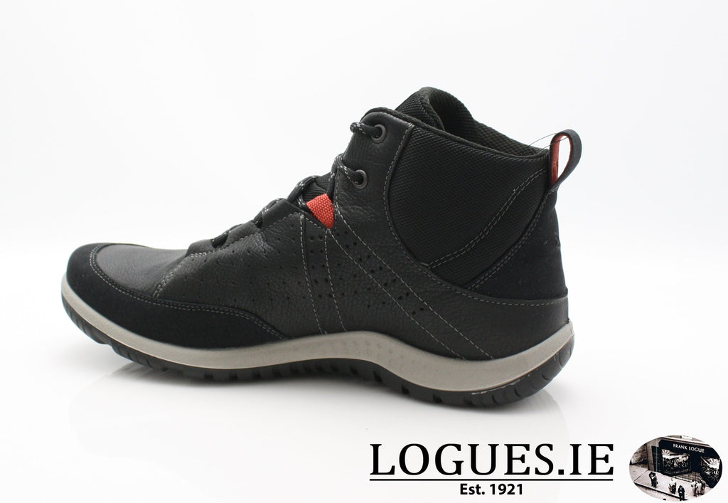 ECC 838563LadiesLogues Shoes01001 / 40