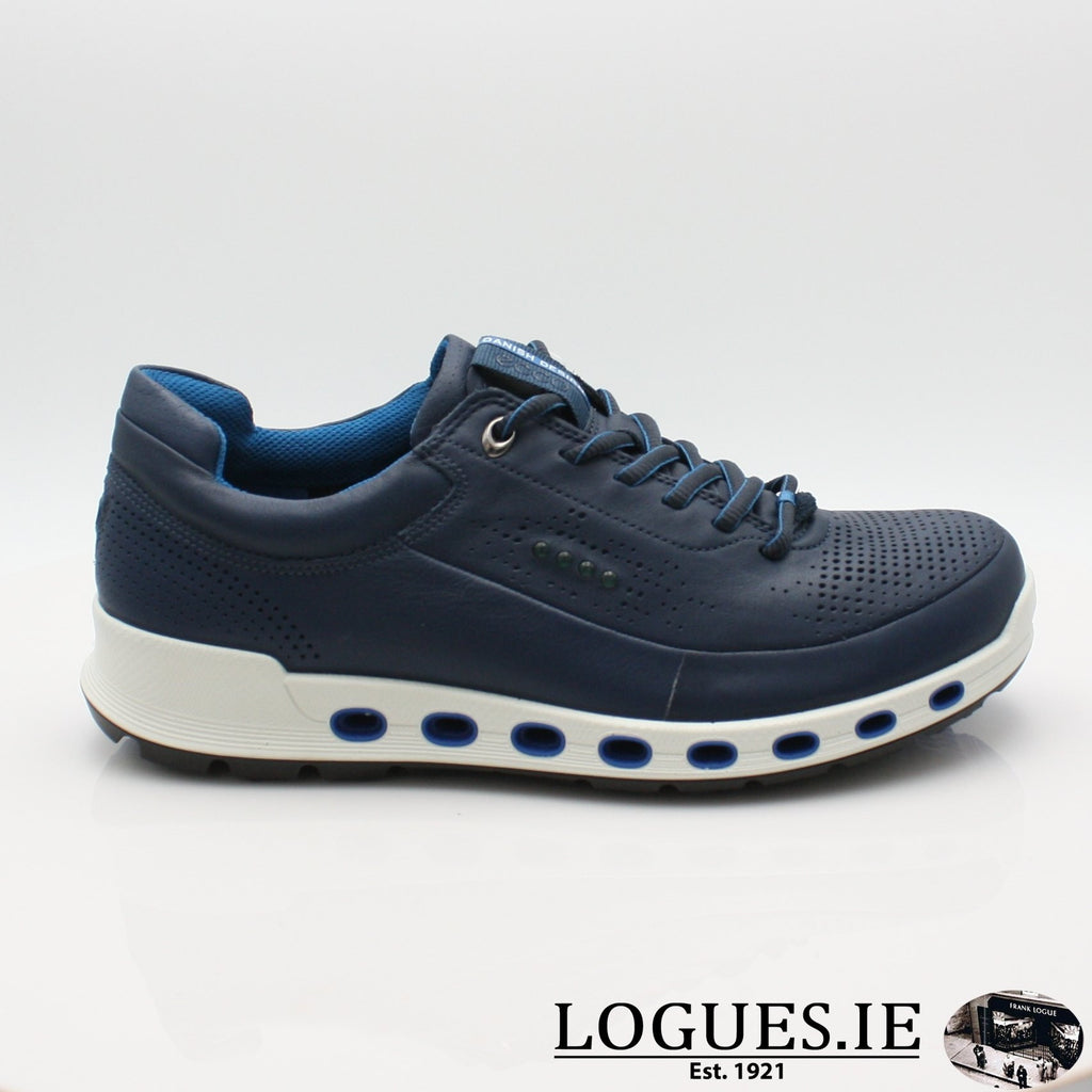 842514 ECCO 19 COOL 2.0MensLogues Shoes01048 / 39