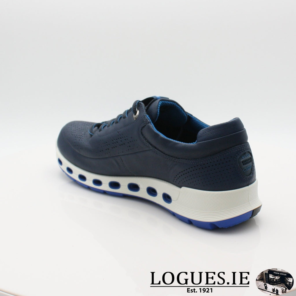 842514 ECCO 19 COOL 2.0MensLogues Shoes01048 / 42