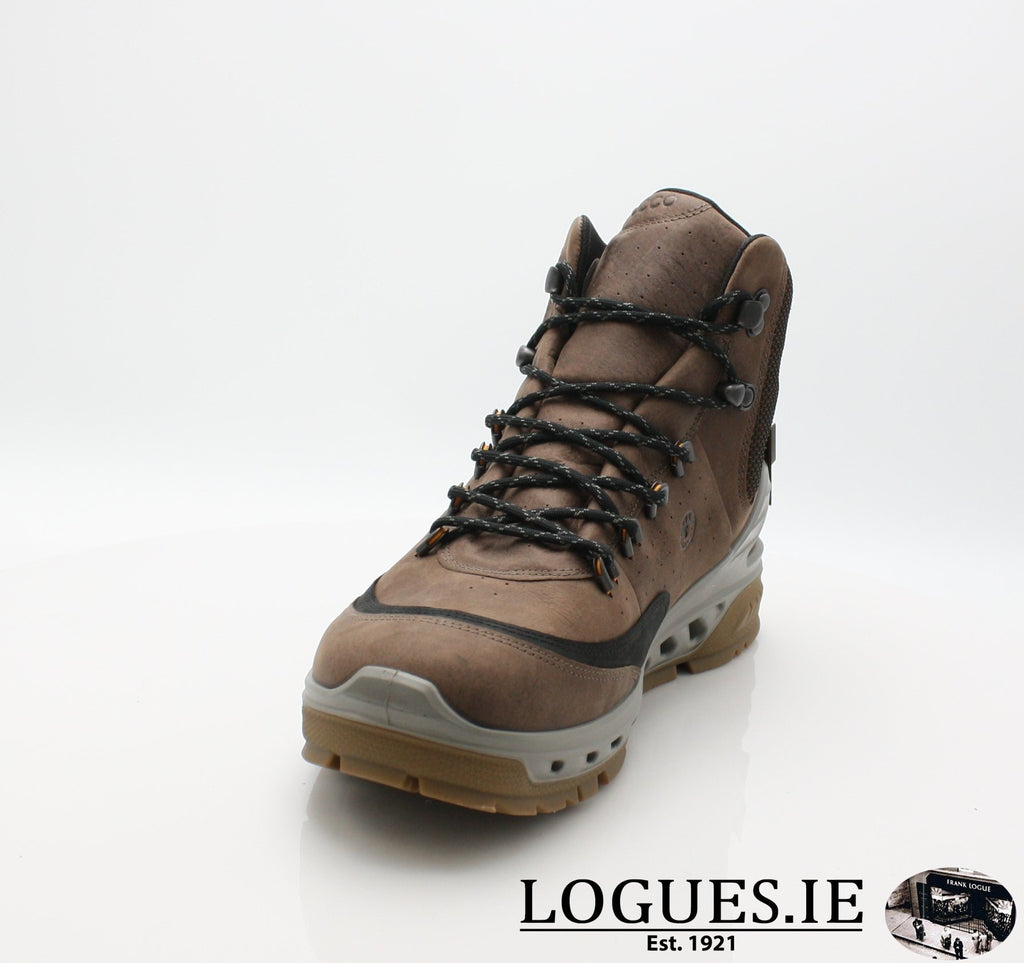 854604 BIOM VENTURE TR, Mens, ECCO SHOES, Logues Shoes - Logues Shoes.ie Since 1921, Galway City, Ireland.