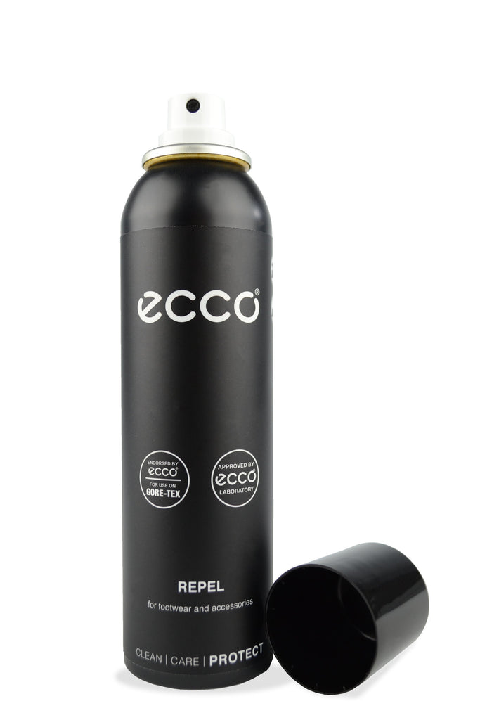 9033105 ECCO REPEL SPRAY-Shoe Care-ECCO SHOES-00100 TRANSPARENT-125 ML-Logues Shoes