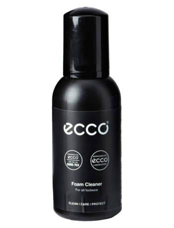 903360 Ecco Foam Cleaner-Shoe Care-ECCO SHOES-100 Transparent-o/s-Logues Shoes