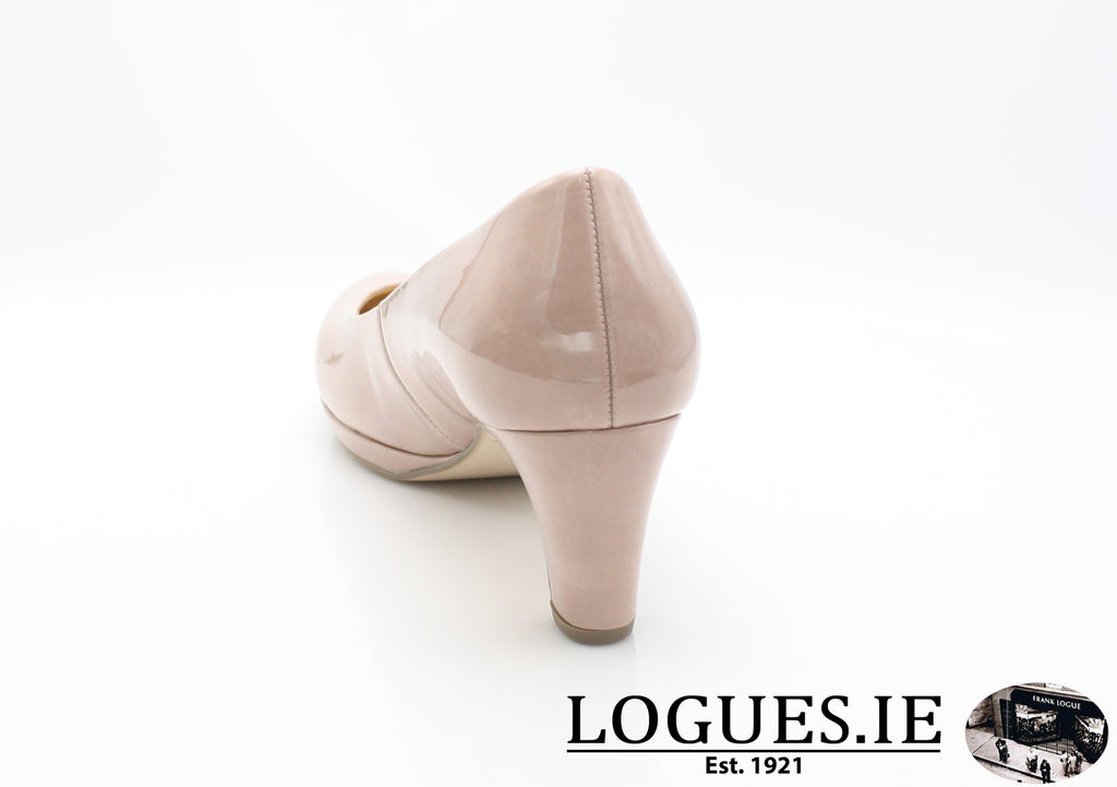 GAB 91.260, Ladies, Gabor SHOES, Logues Shoes - Logues Shoes.ie Since 1921, Galway City, Ireland.