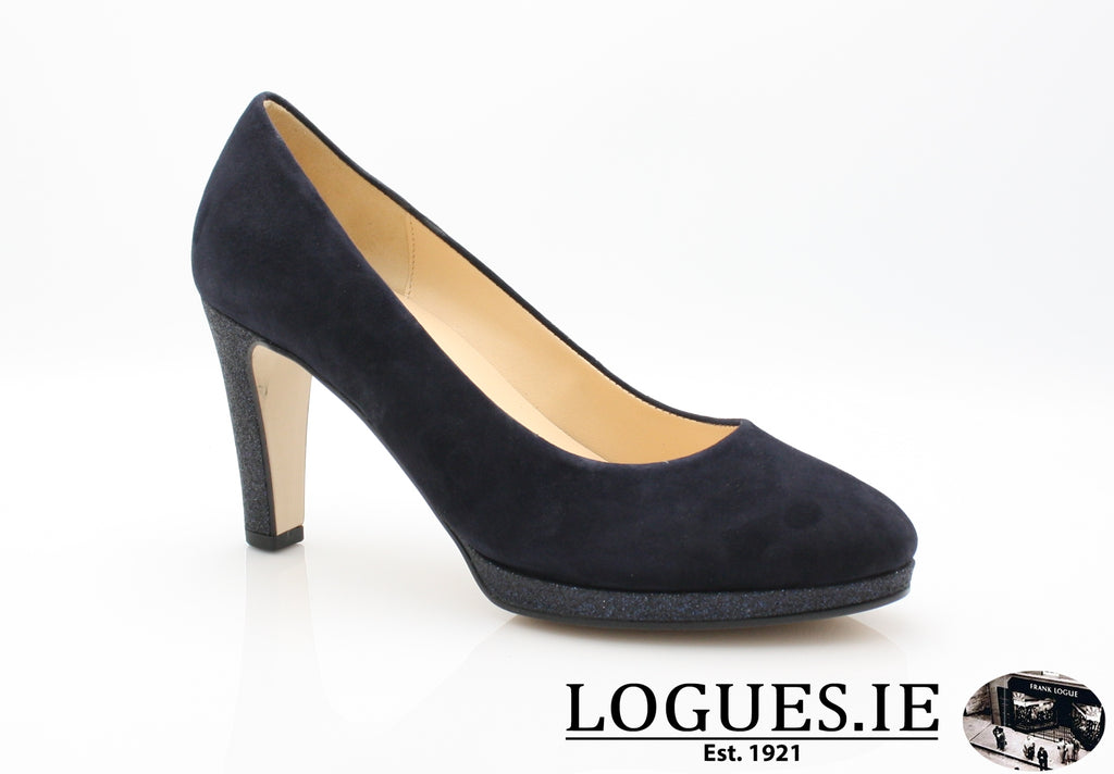 GAB 91.270LadiesLogues Shoes36 Atlantik / 4½