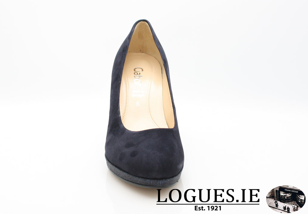 GAB 91.270LadiesLogues Shoes