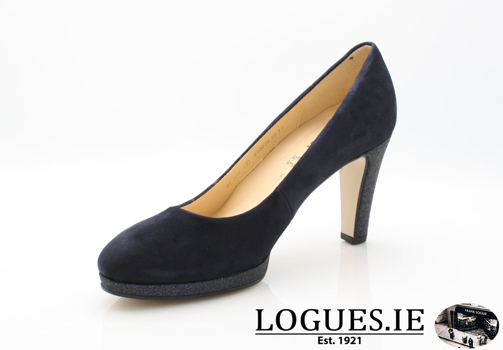 GAB 91.270LadiesLogues Shoes36 Atlantik / 5½