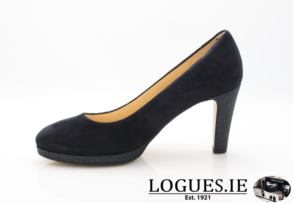 GAB 91.270LadiesLogues Shoes36 Atlantik / 6
