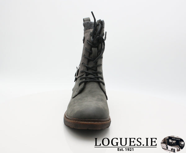 RKR 94742LadiesLogues Shoessmoke/smoke/anthr 45 / 39
