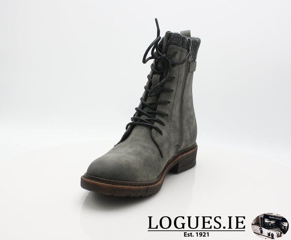 RKR 94742LadiesLogues Shoessmoke/smoke/anthr 45 / 40