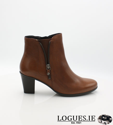GAB 95.610LadiesLogues Shoes24 Caramello / 4