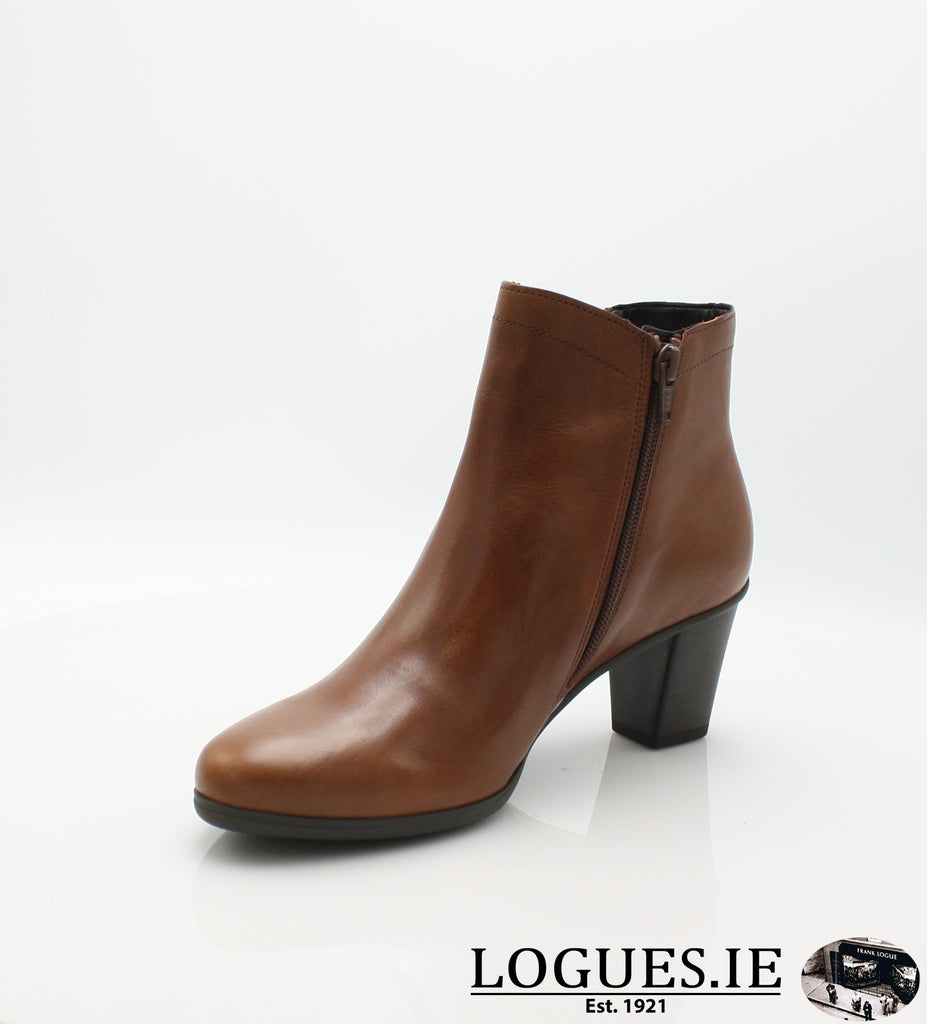 GAB 95.610-Ladies-Gabor SHOES-24 Caramello-3-Logues Shoes
