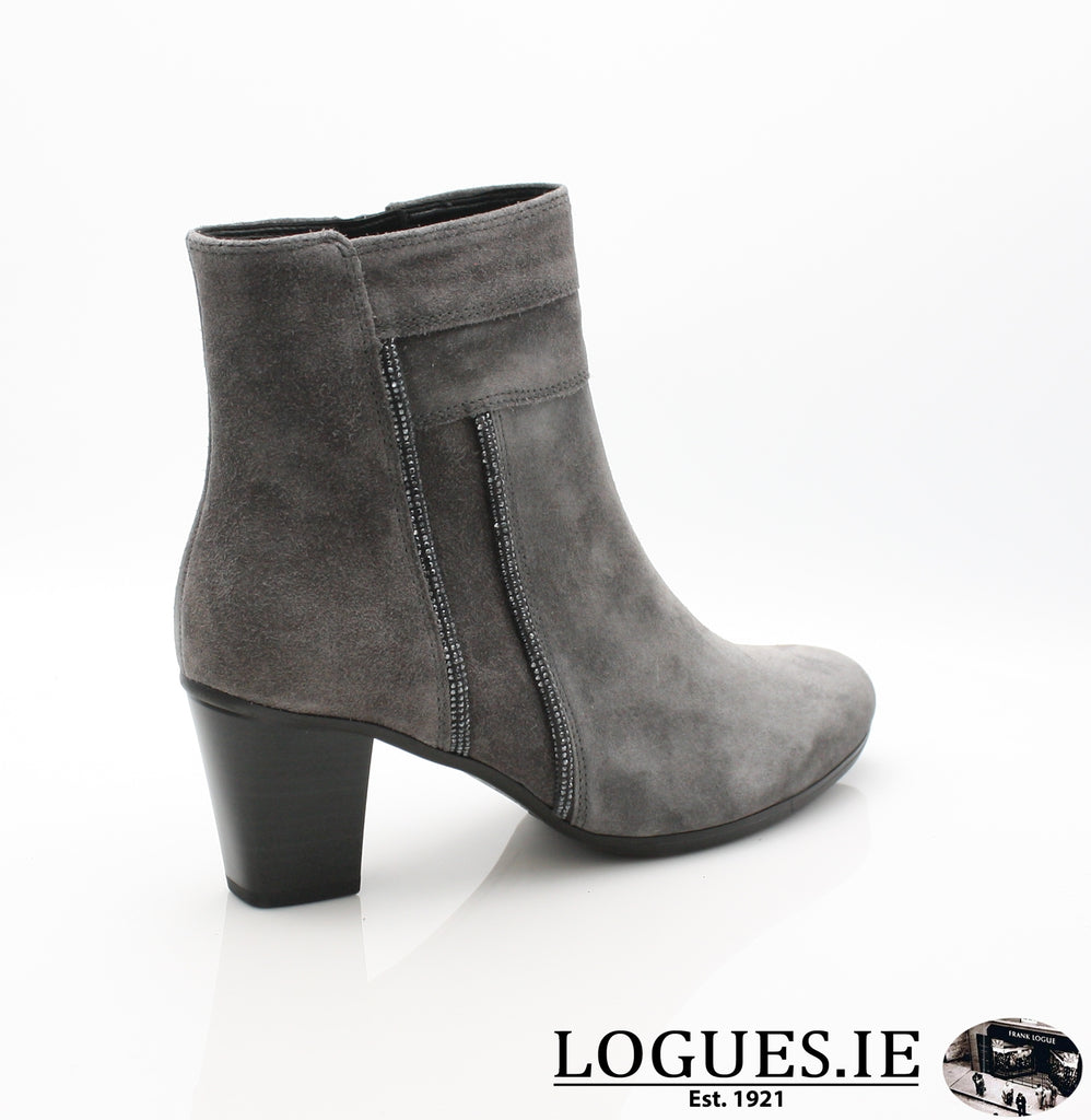 GAB 95.611, Ladies, Gabor SHOES, Logues Shoes - Logues Shoes.ie Since 1921, Galway City, Ireland.