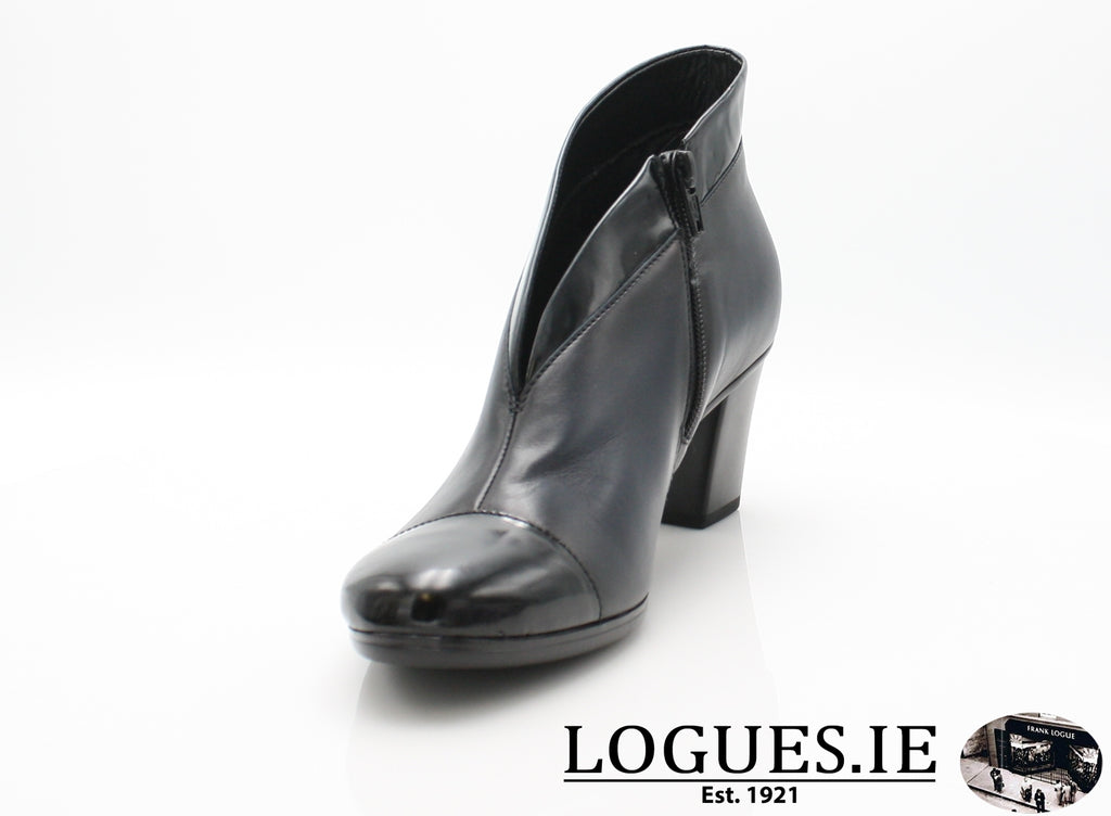 GAB 95.616-Ladies-Gabor SHOES-96 River (Effekt)-2½-Logues Shoes