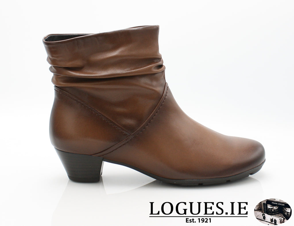 GAB 95.637-Ladies-Gabor SHOES-22 Sattel (Effekt)-2½-Logues Shoes