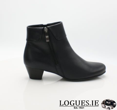 GAB 96.073LadiesLogues Shoes66 Midnight (Micro) / 4