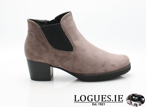 GAB 96.661LadiesLogues Shoes42 Dust (S.S/A.S/Mic / 4