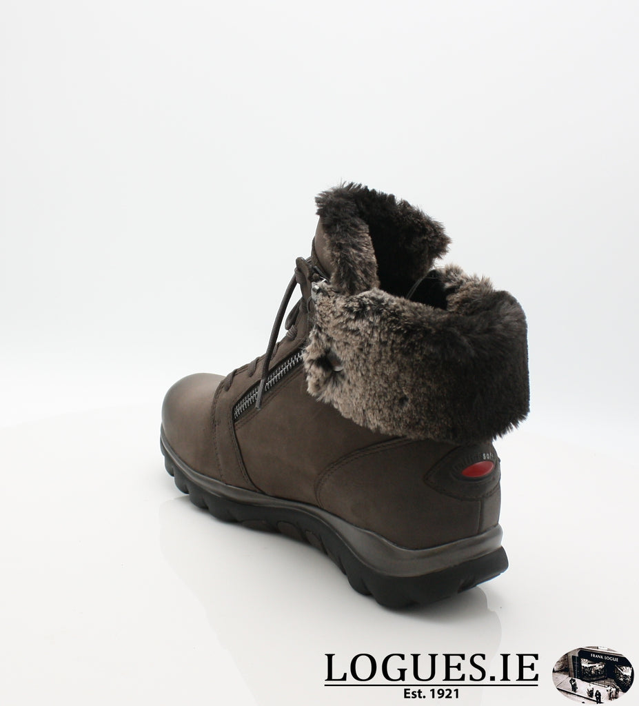 GAB 96.956-Ladies-Gabor SHOES-29 Vulcano (Mel.)-2½-Logues Shoes