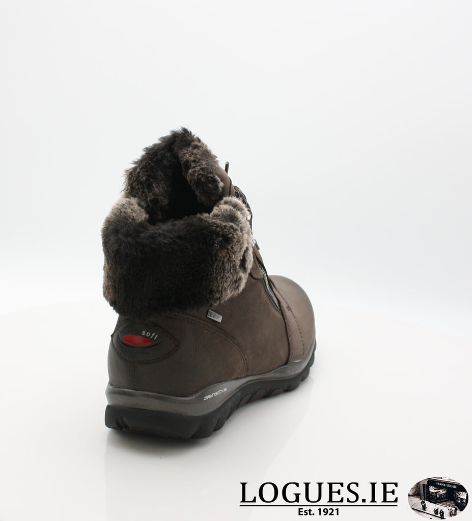 GAB 96.956LadiesLogues Shoes29 Vulcano (Mel.) / 8