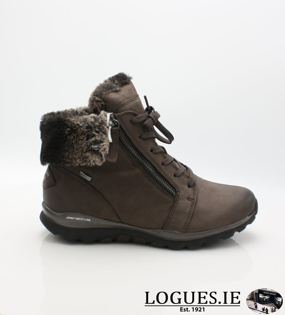 GAB 96.956LadiesLogues Shoes29 Vulcano (Mel.) / 4½