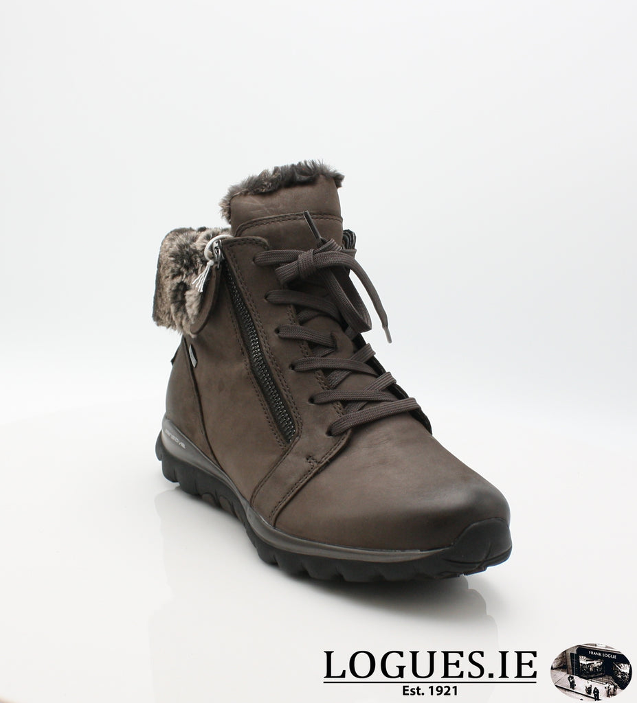GAB 96.956LadiesLogues Shoes29 Vulcano (Mel.) / 5