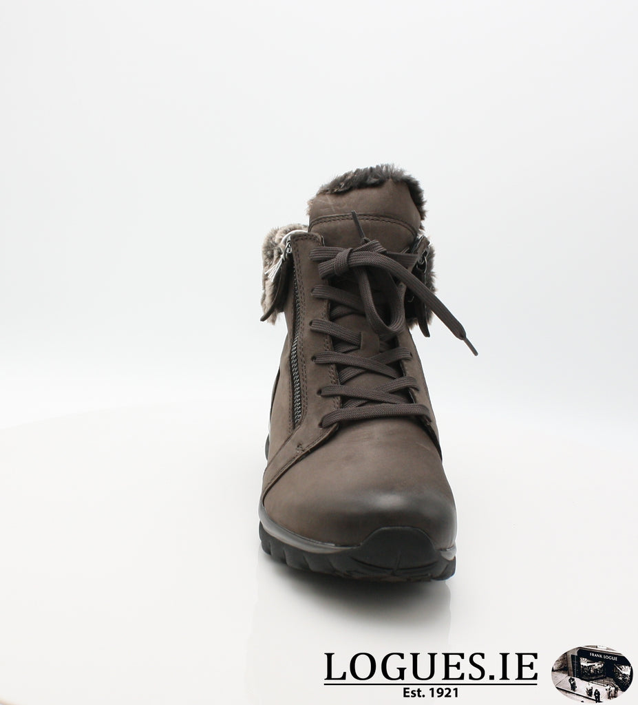 GAB 96.956LadiesLogues Shoes29 Vulcano (Mel.) / 5½