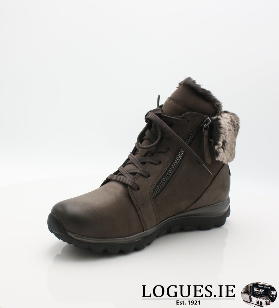 GAB 96.956LadiesLogues Shoes29 Vulcano (Mel.) / 6