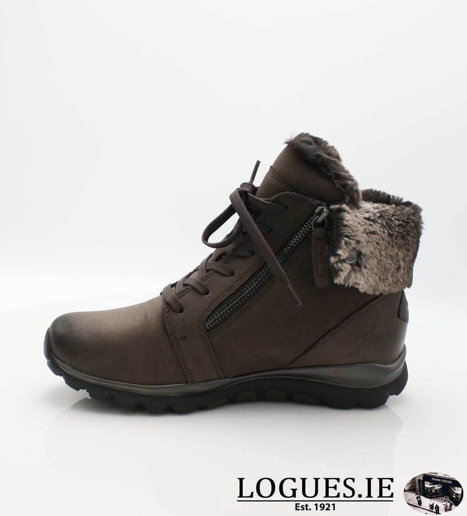 GAB 96.956LadiesLogues Shoes29 Vulcano (Mel.) / 6½