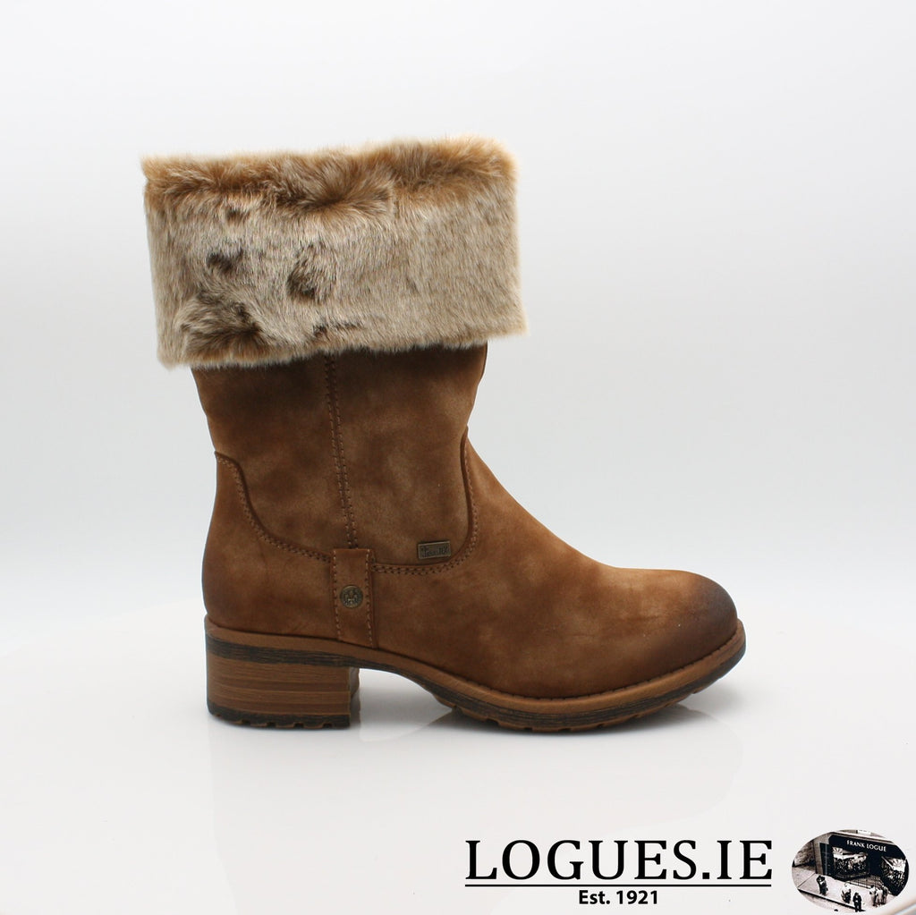 RKR 96854LadiesLogues Shoesreh/steppe 24 / 39