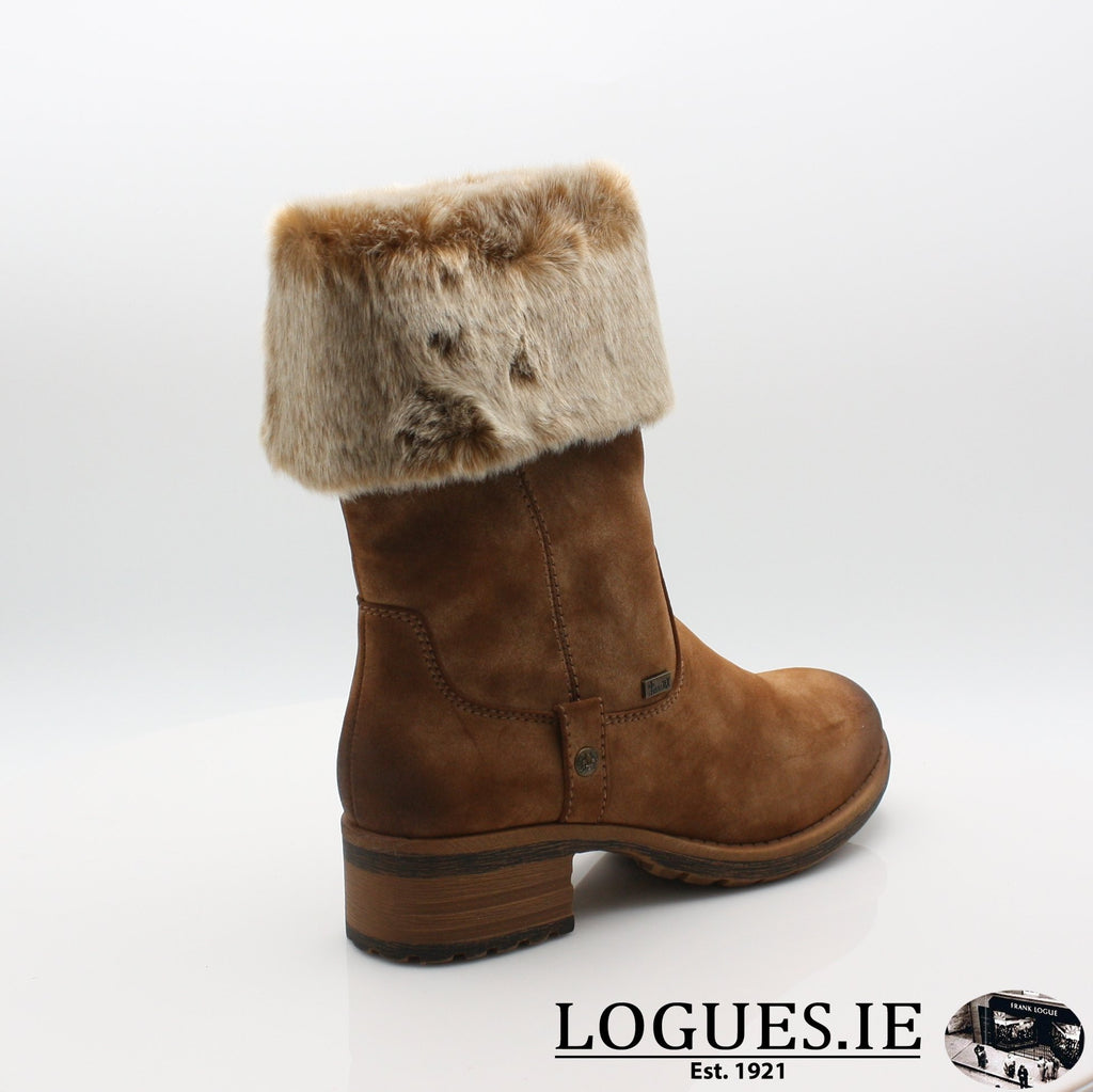 RKR 96854LadiesLogues Shoesreh/steppe 24 / 40