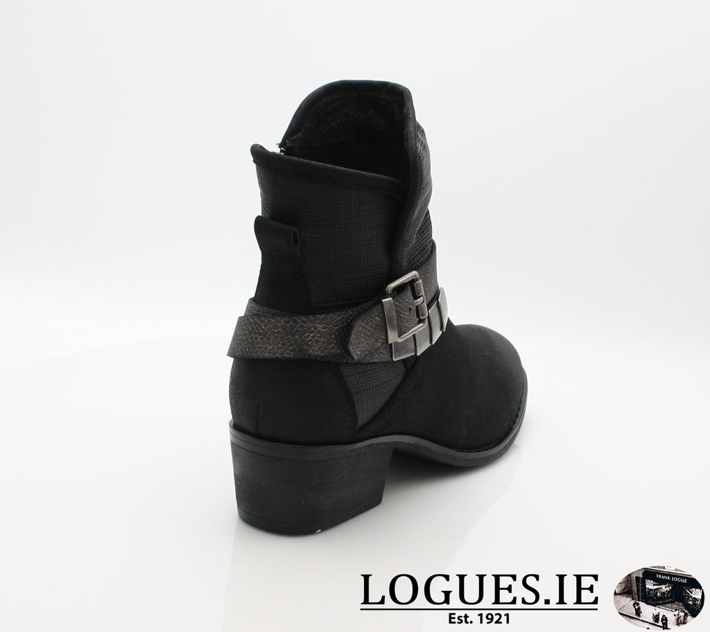 RKR 98680LadiesLogues Shoessch/sch/an 00 / 42