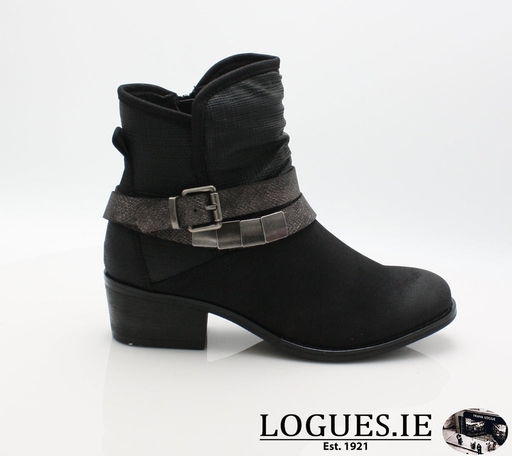 RKR 98680LadiesLogues Shoessch/sch/an 00 / 36