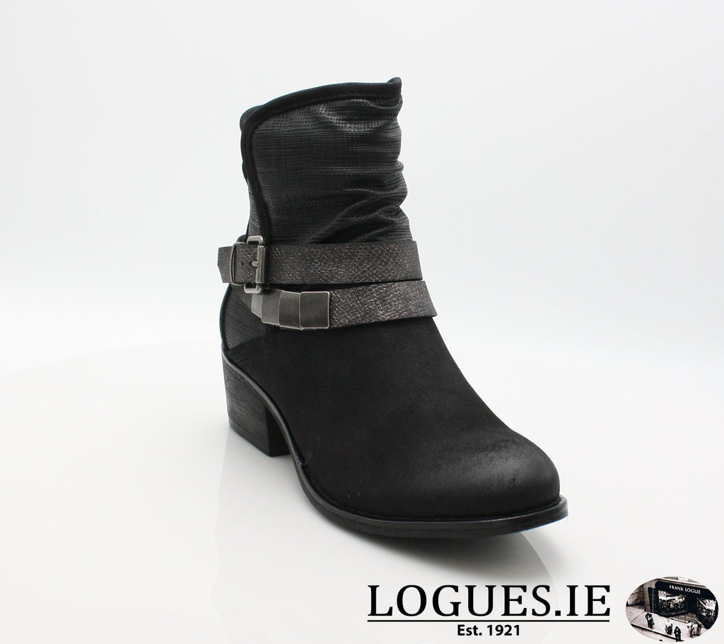 RKR 98680LadiesLogues Shoes