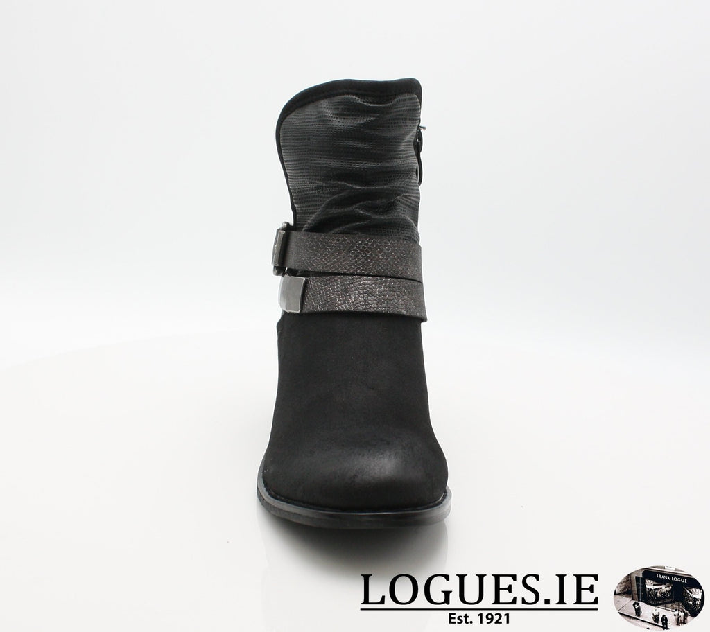 RKR 98680LadiesLogues Shoessch/sch/an 00 / 38
