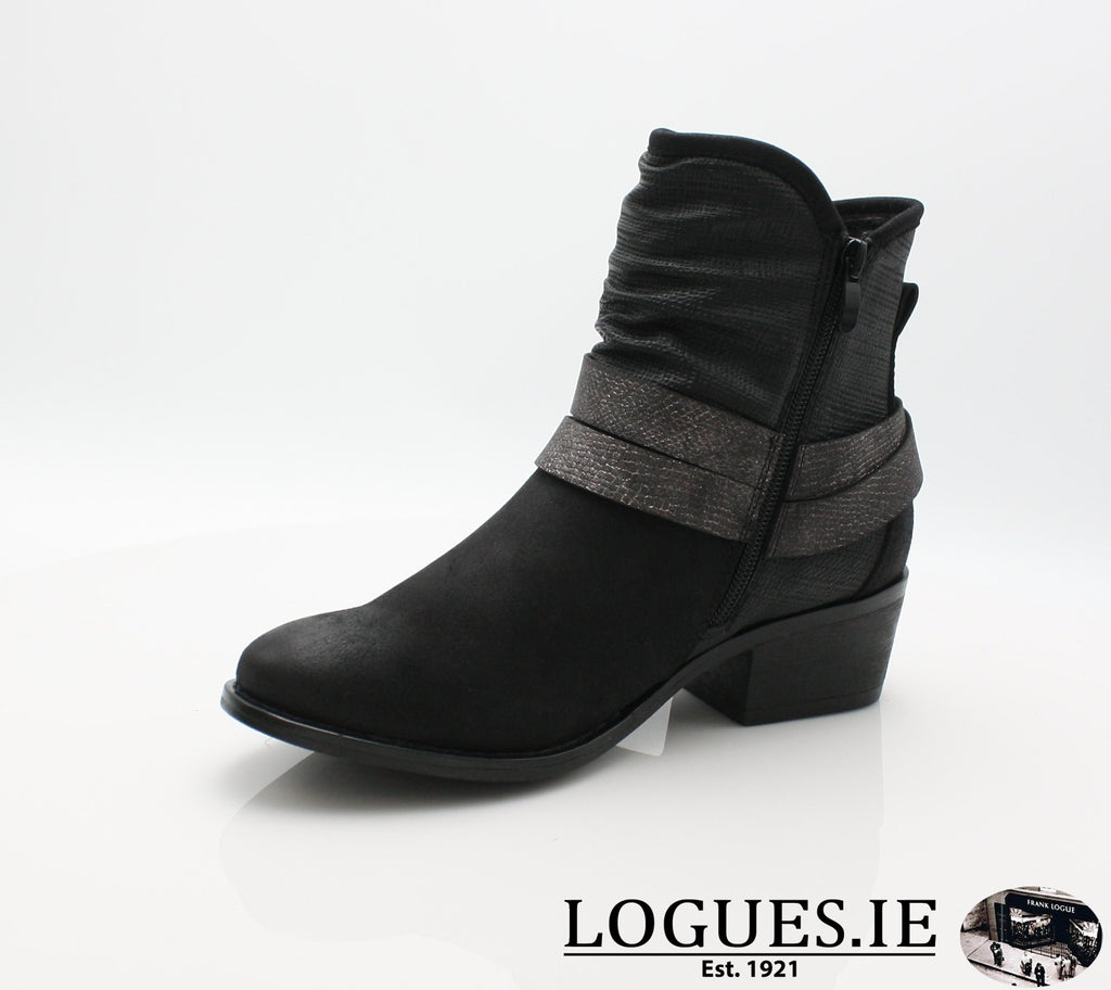 RKR 98680LadiesLogues Shoessch/sch/an 00 / 39