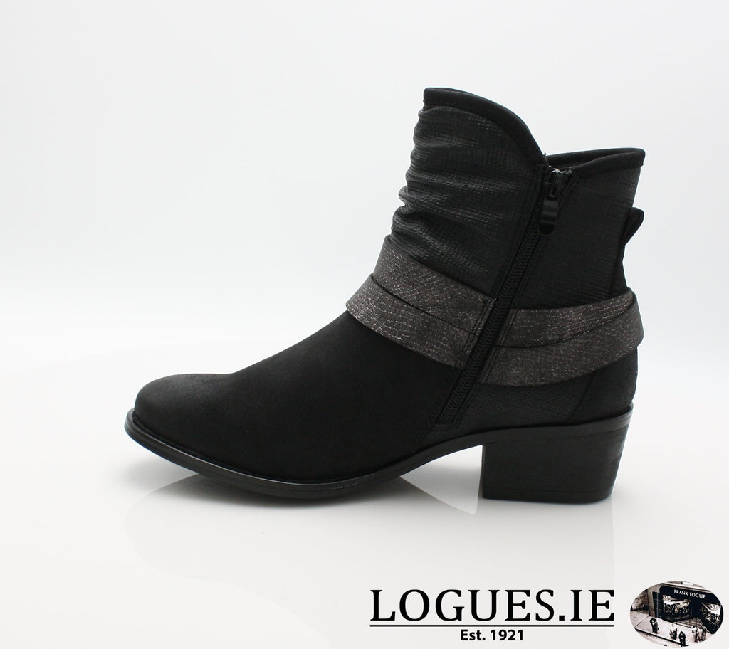 RKR 98680LadiesLogues Shoessch/sch/an 00 / 40