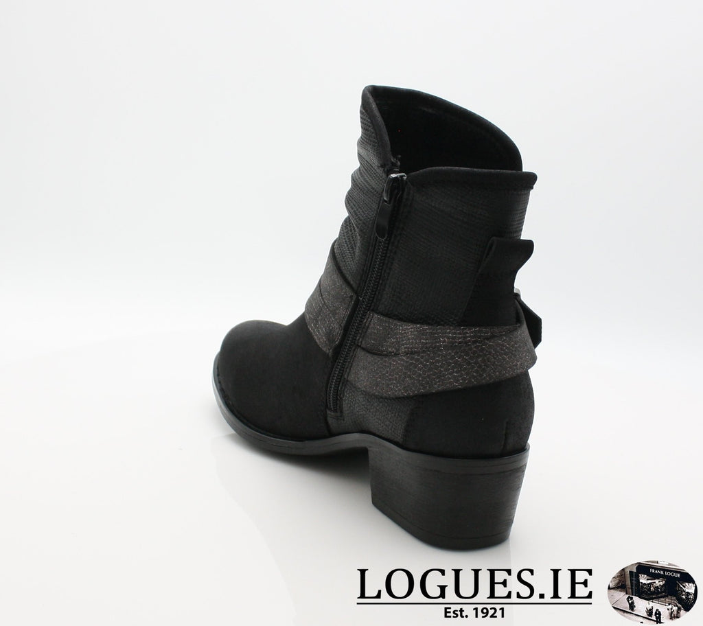 RKR 98680LadiesLogues Shoessch/sch/an 00 / 41