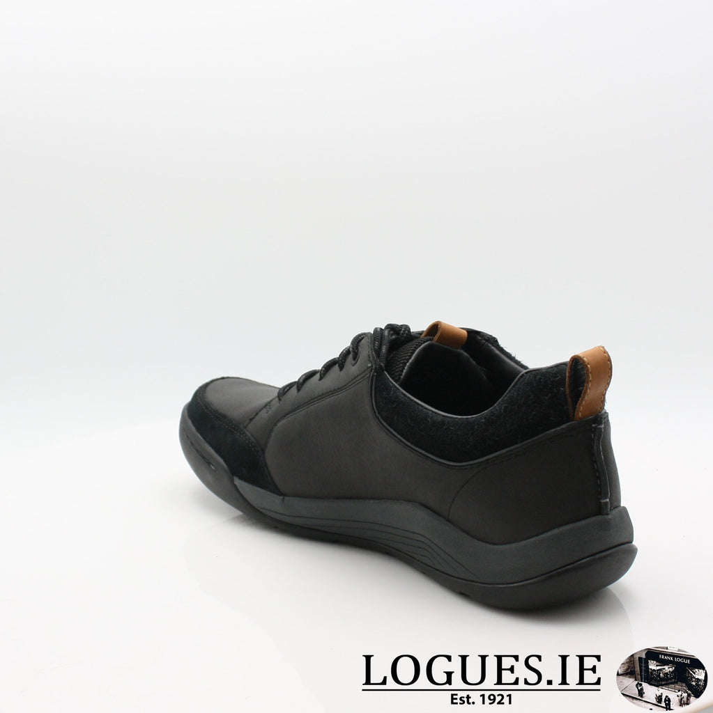 AshcombeBayGTX  CLARKS, Mens, Clarks, Logues Shoes - Logues Shoes.ie Since 1921, Galway City, Ireland.