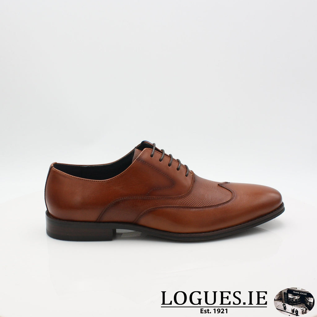 ALLIANZ TOMMY BOWE S19MensLogues ShoesWHISKEY / 16 UK - 51 EU17 US