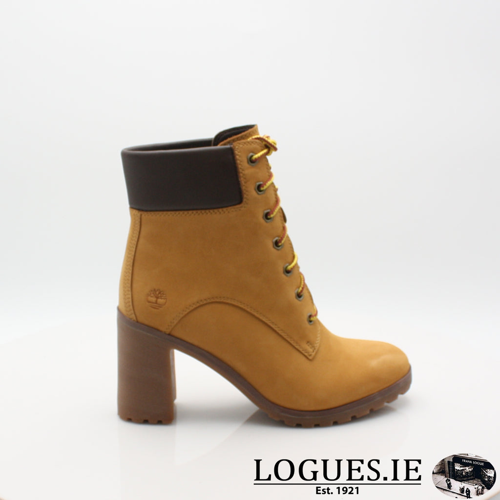 ALLINGTON TIMBERLAND, Ladies, TIMBERLAND SHOES, Logues Shoes - Logues Shoes.ie Since 1921, Galway City, Ireland.