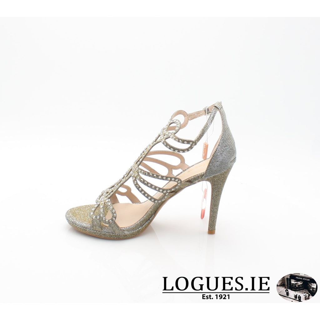 V18206 ALMA EN PENA-Ladies-ALMA EN PENA-NOIR PEWTER-42 = 8 UK-Logues Shoes