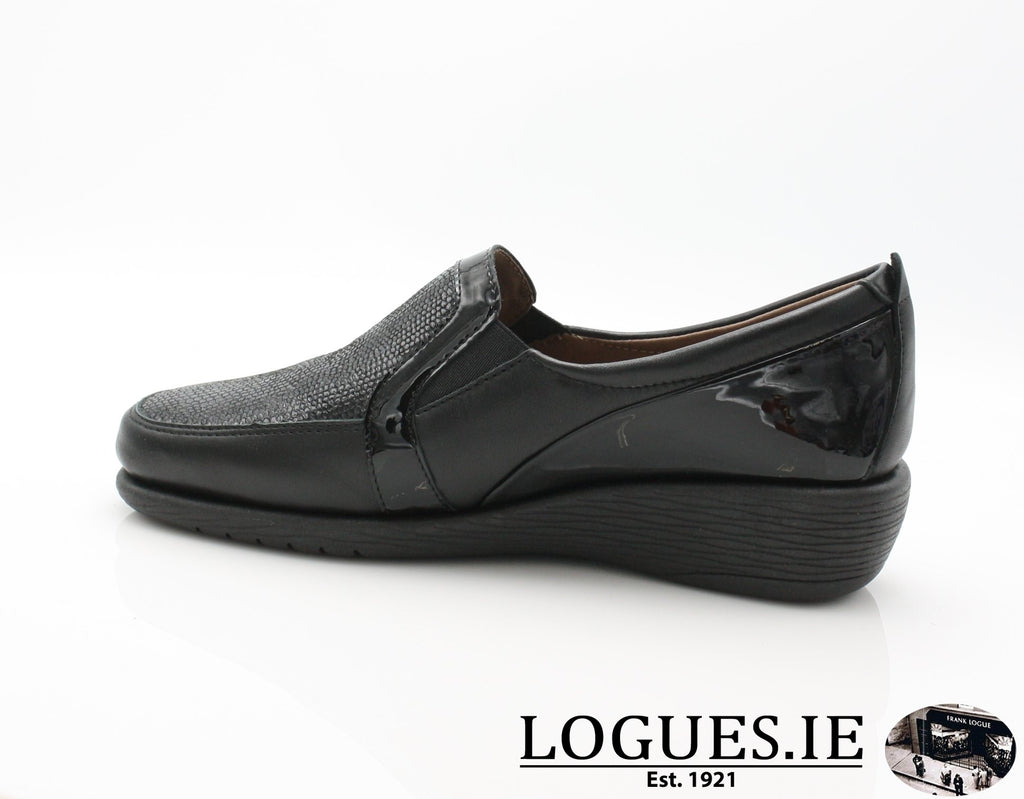 ANGEL AW18 FLEX&GO, Ladies, FLEX& GO FOOTWEAR, Logues Shoes - Logues Shoes.ie Since 1921, Galway City, Ireland.