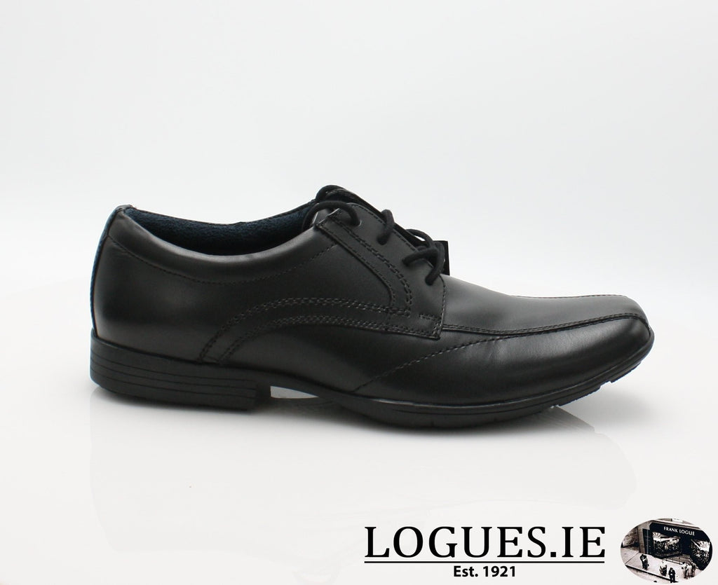 ANGUS POD A/W18-Mens-POD SHOES-BLACK-41 = 7 UK-Logues Shoes