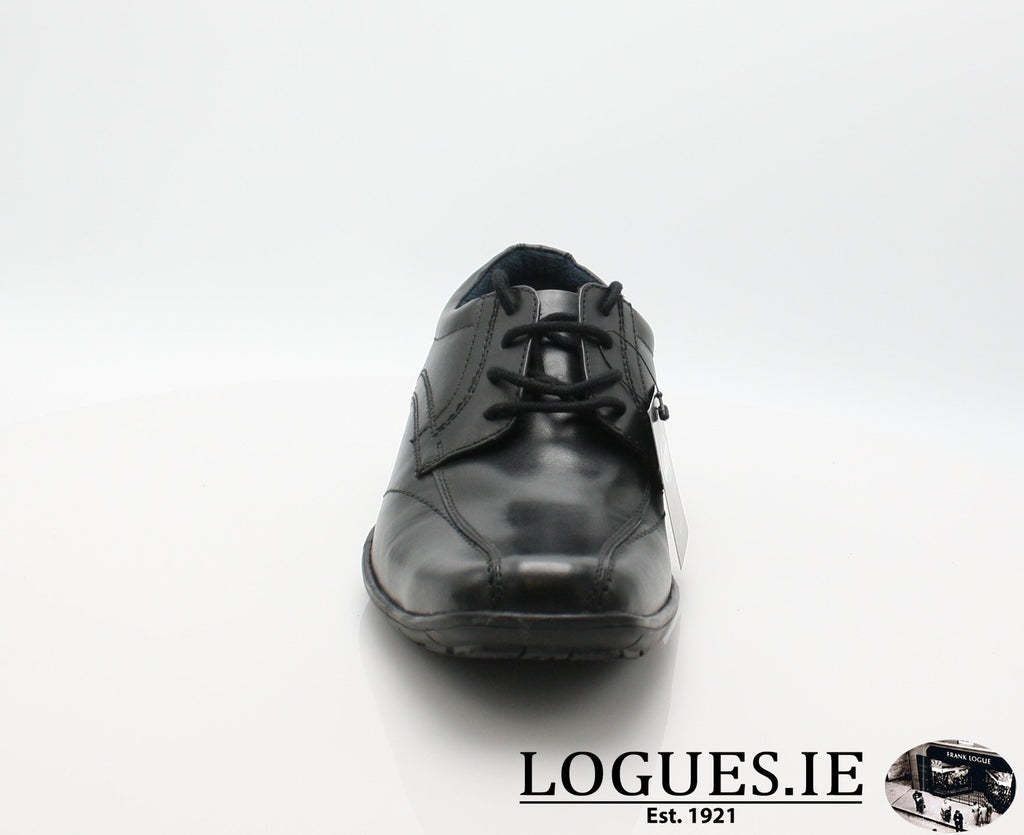 ANGUS POD A/W18-Mens-POD SHOES-BLACK-40 = 6.5 UK-Logues Shoes