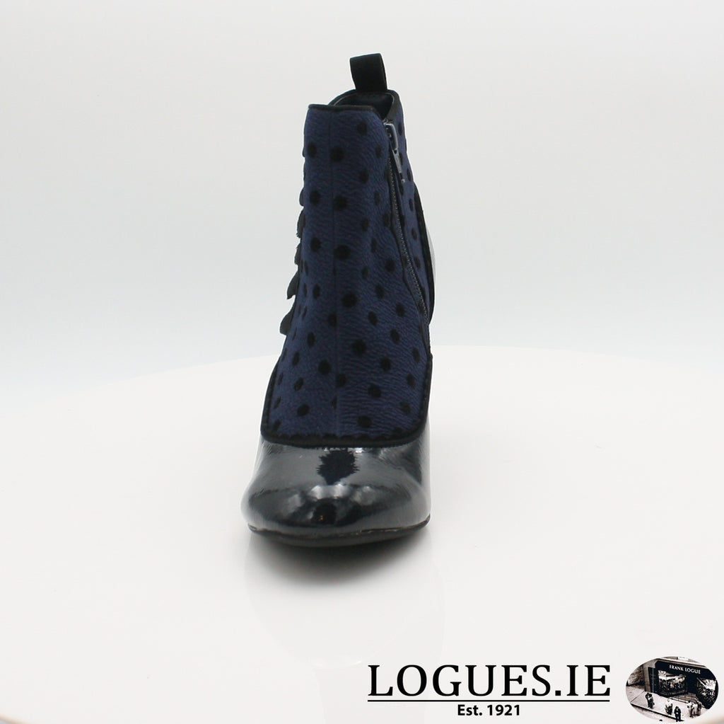 ANTOINETTE RUBY SHOO 19, Ladies, RUBY SHOO, Logues Shoes - Logues Shoes.ie Since 1921, Galway City, Ireland.