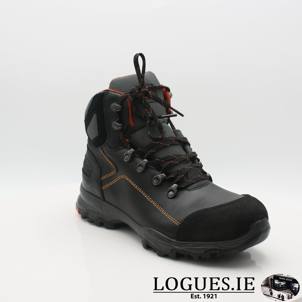 APOLLO SAFTEY BOOT, Mens, NO RISK SAFTEY FIRST, Logues Shoes - Logues Shoes.ie Since 1921, Galway City, Ireland.