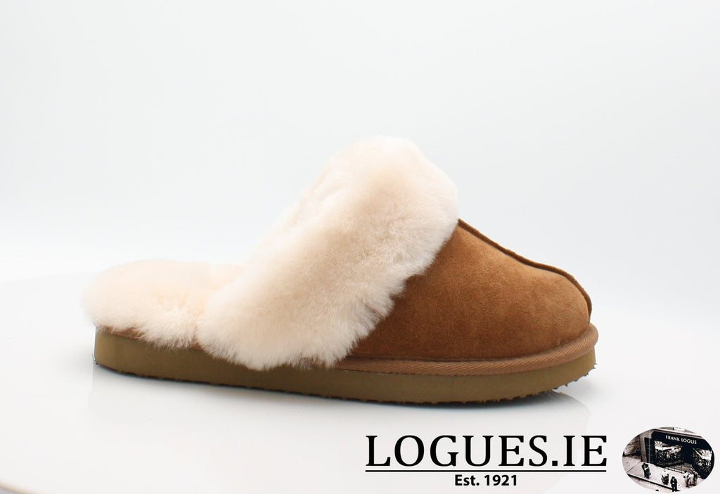 ARA 29932 Cosy-Ladies-ARA SHOES-06 Natur-36-Logues Shoes
