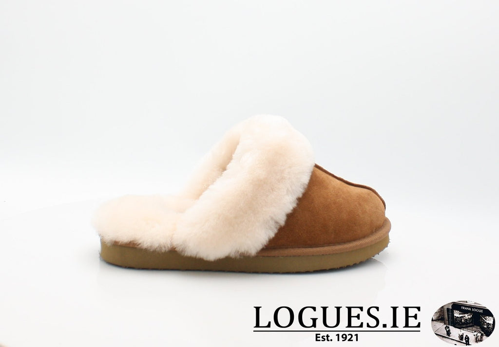ARA 29932 Cosy-Ladies-ARA SHOES-06 Natur-37-Logues Shoes