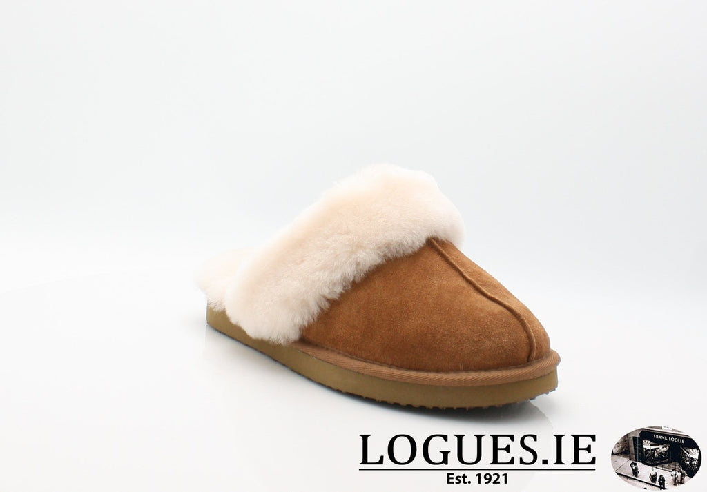 ARA 29932 Cosy-Ladies-ARA SHOES-06 Natur-39-Logues Shoes